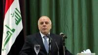 Irak başbakanı İbadi, ABD'ye tepki gösterdi