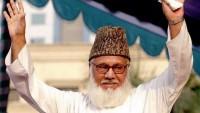 Bangladeş'te idam edilen Rahman Nizami'nin vasiyeti yayınlandı