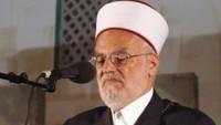 Şeyh İkrime Sabri: Mescidi Aksa'da Olup Bitenler Ümmet İçin Sınavdır