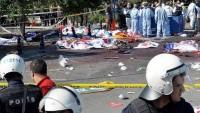 Türkiye En Kanlı 10 Ülke İçine Girdi