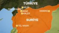 2 bin terörist daha Türkiye'den Suriye'ye geçti