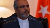 İran'ın Türkiye Büyükelçisi: Suriye'nin Toprak Bütünlüğüne, Bağımsızlığına Saygı Gösterilmeli