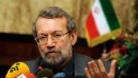 Laricani: İran kendi hak ve tutumu üzerinde direnmiştir