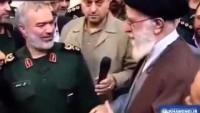 Video: Rehber Seyyid Ali Hamaney'in Amerikan Askerlerini Esir Alan Devrim Muhafızlarıyla Görüşmesi… Türkçe Altyazılı…