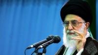 İmam Hamaney: Düşman Nükleer Anlaşmada Bırakılan Boşlukları Suistimal Ediyor