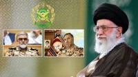 İmam Ali Hamaney'den orduya atamalar