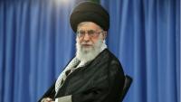 Seyyid İmam Ali Hamaney'in Tahran'daki olayla ilgili mesajı
