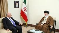 İmam Seyyid Ali Hamanei: Irak'taki zaferlerin sırrı, vahdettir