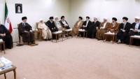 İmam Seyyid Ali Hamanei: İman ve takva İran halkının Amerika ve siyonizmin saldırısına karşı direnişinin sebebidir