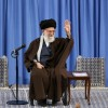 İmam Seyyid Ali Hamanei: Büyük bir savaş alanındayız