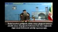 Video: İmam Ali Hamaney, İslami Vahdet karşıtlarının yaptıklarını anlatıyor