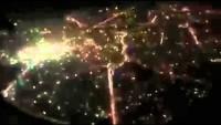 Video: İmam Rıza (as) Türbesinin Uçaktan Muazzam Görüntüsü
