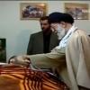 Video – İmam Ali Hamaney İran-Irak savaşında yaralanan genci şehid olmadan önce ziyaret etti