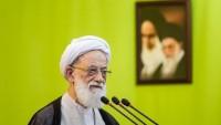 Ayetullah İmami Kaşani: ABD'nin derdi İran'daki füzeler değil bağımsız İslam anlayışıdır