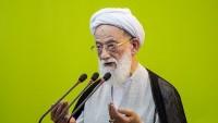 Ayetullah İmami Kaşani: İran halkı düşmanı yeniden hayal kırıklığına uğratacak