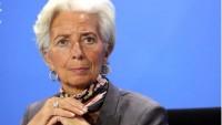 IMF Başkanı Lagarde Suudi Arabistan'ın yatırım konferansına katılmayacak