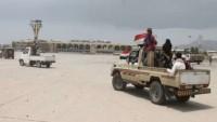 BAE Güçleri ile Mansur Hadi'ye Bağlı Güçler Arasında Çatışma