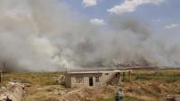 IŞİD'den Irak Ordusuna Bombalı Tuzak