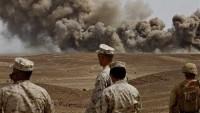 Arabistan'ın Hudeyde'ye Saldırısı Devam Ediyor