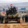 Suriye Ordusundan IŞİD'e Ağır Darbe