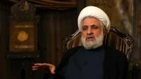 Şeyh Naim Kasım: Hizbullah İşgal Altındaki Toprakları Kurtarabilme Fırsatı Sağladı