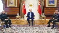 İranlı General Türkiye Temaslarını Değerlendirdi