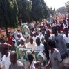 Nijerya Halkı Şeyh Zakzaki İçin Sokaklara Döküldü