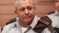 İsrail Genelkurmay Başkanı: İran'a Odaklandık