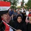 Irak'ta Gösteriler Başkente Kadar Uzandı
