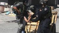Katil İsrail'den Filistinli Göstericilere Müdahale: 42 Yaralı