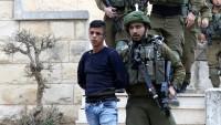 İşgalci İsrail Askerleri Filistinlilere Saldırdı: 81 Yaralı