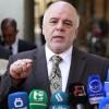 İbadi: Irak'ın Kazanacağından Şüphe Edenler Şuan Irak'ı Tebrik Ediyor
