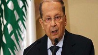 Lübnan Cumhurbaşkanı'ndan Golan Tepkisi