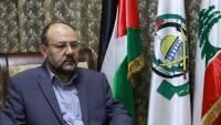 HAMAS'ın Lübnan Temsilcisi: Haniye'nin Mektubu Küresel Emperyalizme Karşı Birlik Çağrısıdır