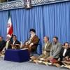 Rehber Ali Hamaney: ABD ve İş Birlikçileri İlahi Sünnet Karşısında Yenilgiye Mecburdur