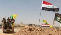 """Irak Hizbullahından Büyük Şeytan ABD'ye Tehdit: """"""""Irak'taki ABD Güçlerine Yönelik Savaş Her An Başlayabilir"""