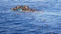 İnsan Kaçakçıları Sığınmacıları Yemen Açıklarında Denize Atıp Ölüme Terk Etti