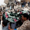Suudi Rejim Yemen'de Sivilleri Vurdu