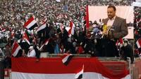 Yemen: AB'nin Tüm Baskılardan Kurtulup Yemen İçin Çaba Sarfetmesini İstiyoruz
