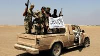 Lübnan'daki Nusra Cephaneliğinden ABD Silahları Çıktı