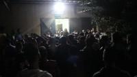 Katil İsrail, Gazze'de Tünel Patlattı: 8 Ölü, 9 Yaralı