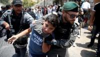 Kudüs Protestolarında Şehit Olanların Sayısı 11'e Yükseldi