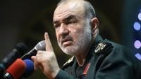 Devrim Muhafızları Genel Komutan Yardımcısı Tuğgeneral Selami: Nükleer Anlaşma Sizin İçin Tek Seçenek İse, Bizim İçin Seçenek Bile Değil