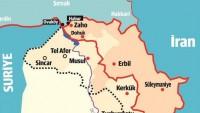 Türkiye ve Irak Merkezi Hükümeti Çalışmalara Başladı