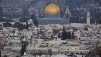 Büyükelçiliğini Kudüs'e Taşıyan Devletlere İsrail'den Rüşvet