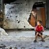 350 Milyon Çocuk Çatışma Bölgelerinde Yaşamak Zorunda