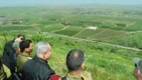 Siyonist İsrailli Vekil: Golan Tepeleri İsrail'in Ayrılmaz Bir Parçası