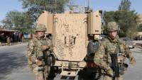 NATO Afganistan'daki Asker Sayısını 16 Bine Çıkaracak