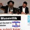 Haham Weıss: İsrail Diye Bir Devlet Olamaz