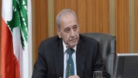 Lübnan Parlamentosu Başkanı Nebih Berri: Lübnan'daki Birliğin Tehdit Edilmesine İzin Vermeyiz